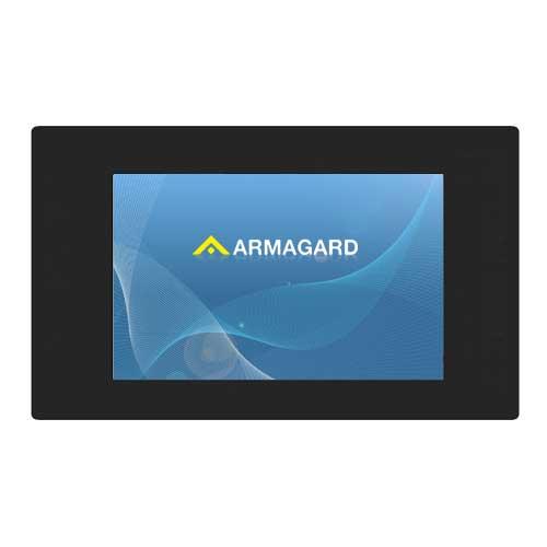 Wyświetlacz reklam LCD ( zdjęcie prouktu)