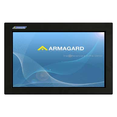Obudowa LCD   Seria PDS