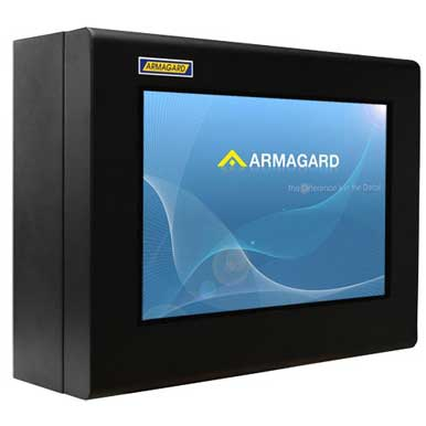 Obudowa do monitora LCD | PDS-24